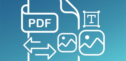 [Google Playstore] Accumulator PDF creator