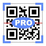 [Google Play Store Android] QR- und Barcode-Scanner PRO / SuperB Scanner Pro