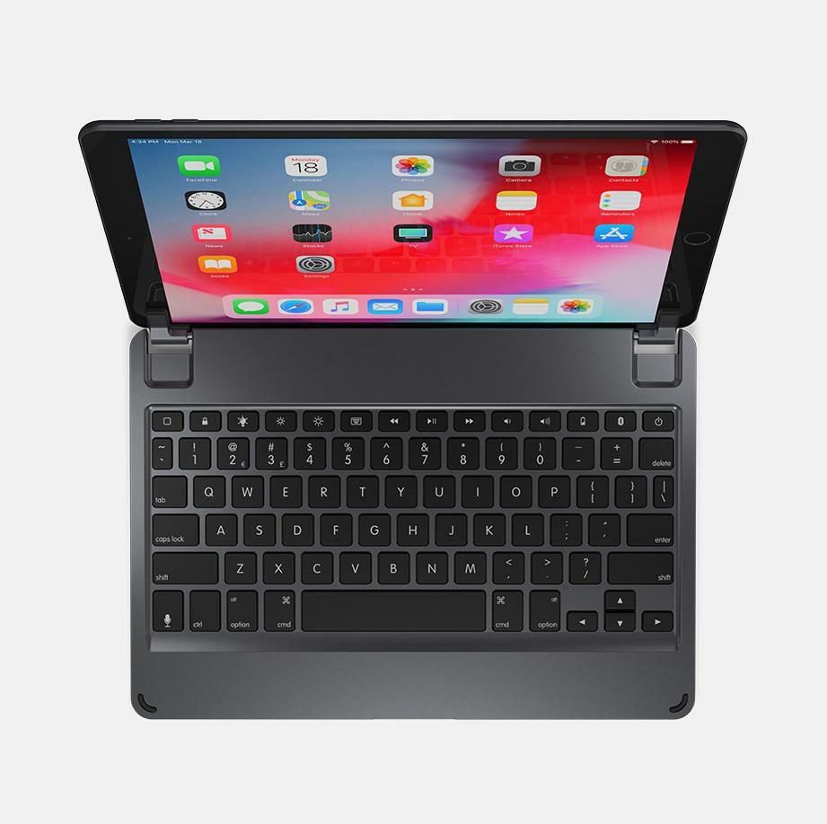 Brydge 10.5 Series II iPad Air 3. Generation Tastatur