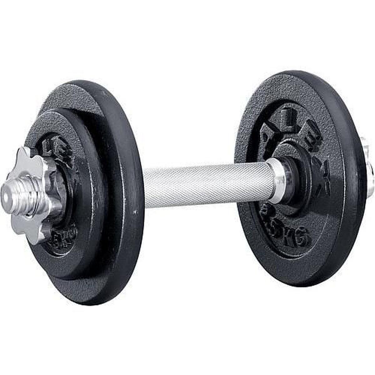 Alex Kurzhantel-Set 10 kg