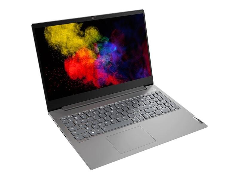 [Real dt. Händler] Lenovo ThinkBook 15p (15.6, i7-10750H, 512GB/16GB, GTX 1650)