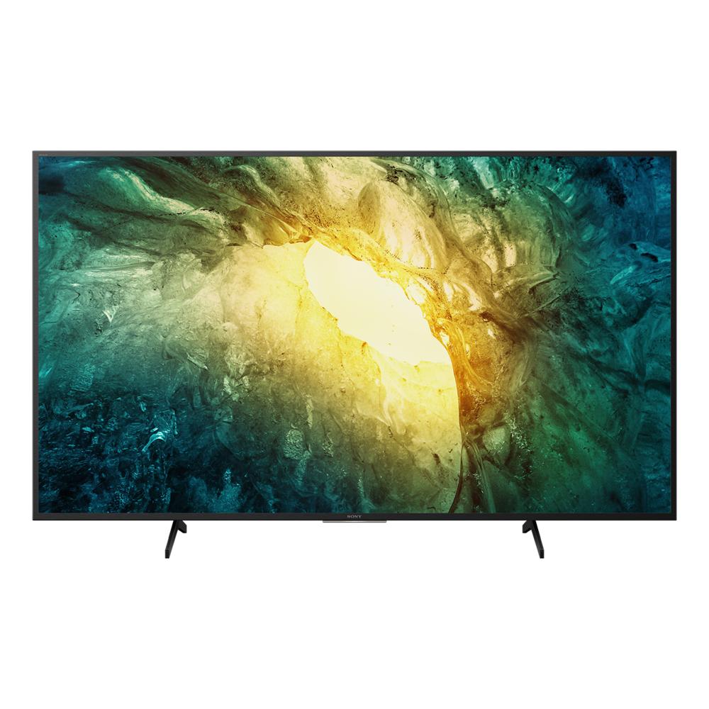 "[0815.eu] SONY KD-65X7055 LED TV | 65""/164cm, UHD 4K, SMART TV, Linux"