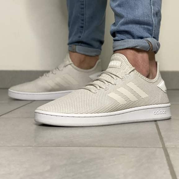 adidas Court Adapt Herren Sneaker & Damen Sneaker für 35,26€ inkl. VSK