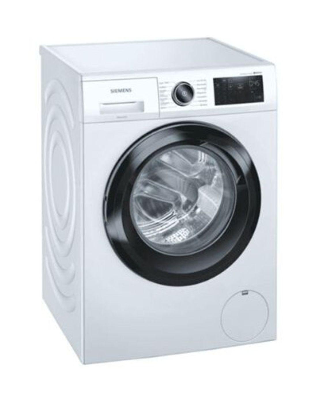 Siemens Waschmaschine IQ500 WM14URFCB 9kg