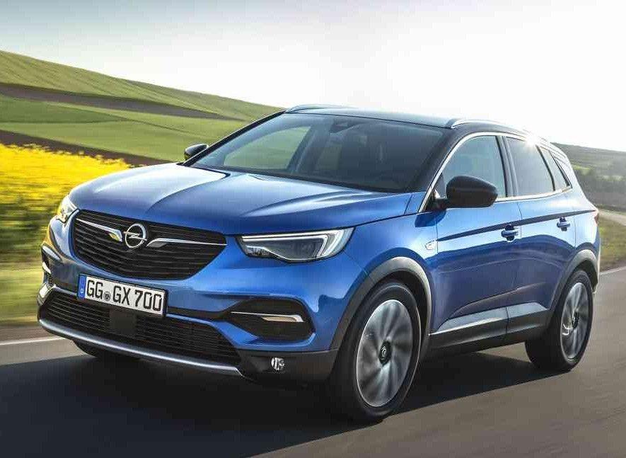 Privatleasing: Opel Grandland X / 224 PS für 129€ (eff 157€) monatlich - LF:0,29