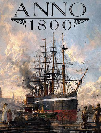 Anno 1800 Season 1 (12,49€) & Season 2 (19,99€) Pass im Ubisoft Store