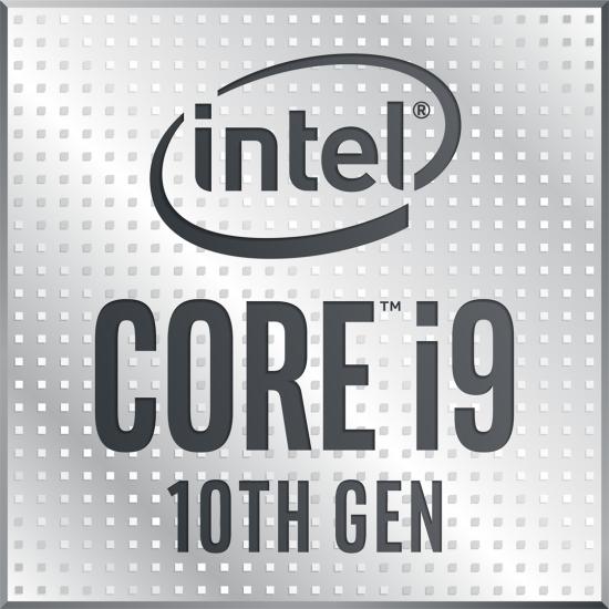 Intel I9-10900F