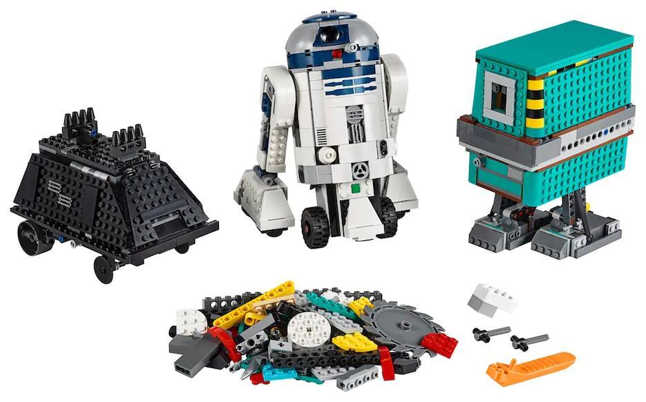 [Klemmbausteine] Lego Star Wars™ Boost Droide (75253) @ chili.com