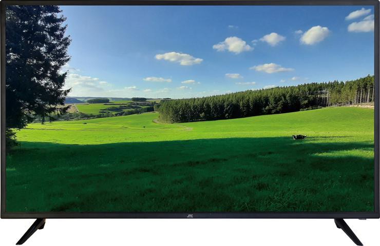Jay-Tech B-Ware 55 Zoll Tv Fernseher 209 Euro, 50 Zoll 179 Euro, 43 Zoll 139 Euro