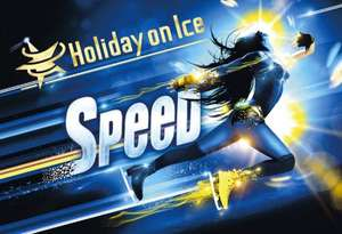 [Preisupdate] HOLIDAY ON ICE 2 Tickets für 41,90 [Berlin]