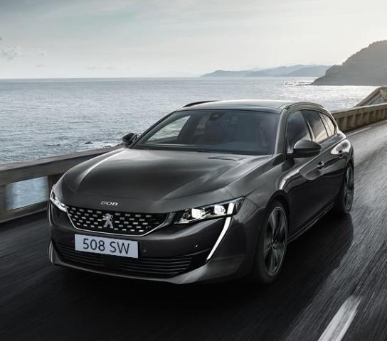 Privatleasing: Peugeot 508 SW GT / 181 PS (konfigurierbar) für 149€ (eff 186€) monatlich - LF:0,33
