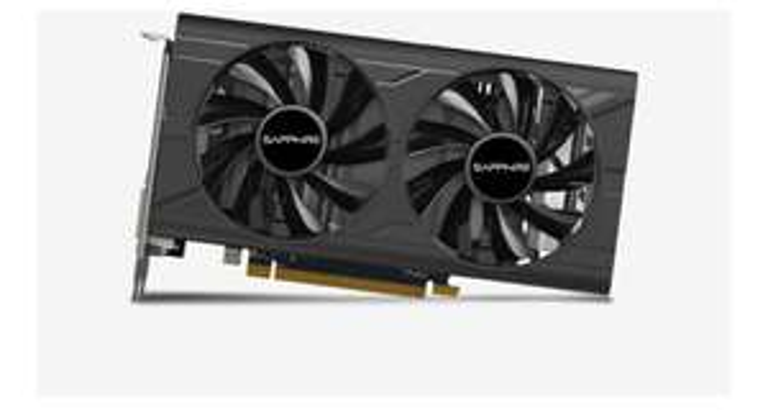 8GB Sapphire Pulse Radeon RX 570
