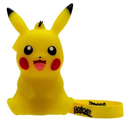 (Expert Lokal oder + Versand) TEKNOFUN Pokemon Pikachu Leuchtfigur und Pikachu Power A Controller Switch