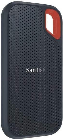 SanDisk Extreme Portable SSD 1TB mit IP55 Staub- u. Wasserschutz für 105,90€ inkl. Versandkosten