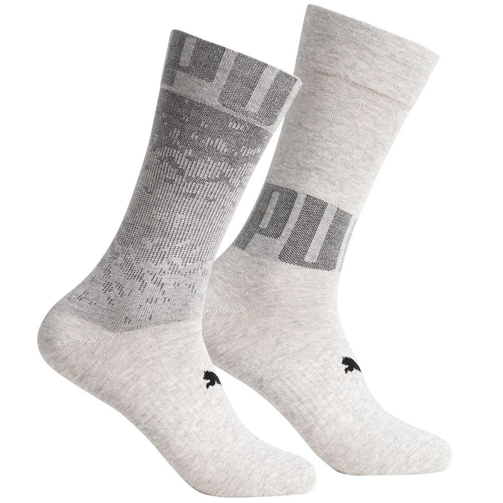 PUMA Socken für Herren - 2er Pack