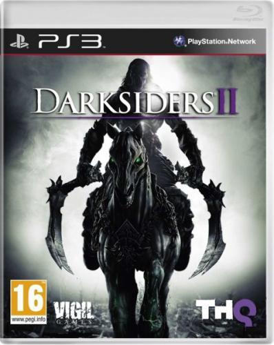 PS3/Xbox 360 - Darksiders 2 für €13,54 [@TheHut.com]