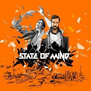 State of Mind (Switch) für 3.99€ (eShop)