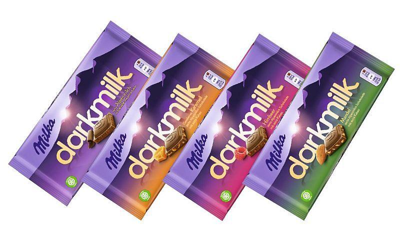 Posten * Börse Milka Schokolade Dark Milk 0,55€ ++ Rama 550g 0,66€ ab Montag erhältlich !