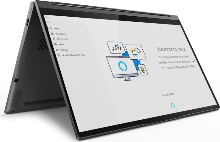 "Lenovo Weekend Deals: z.B. Yoga C940 (15.6"", FHD, IPS, Touch + Pen, 500cd/m², i7-9750H, 16/512GB, GTX 1650 Max-Q, 2x TB3, 69Wh, Win10, 2kg)"