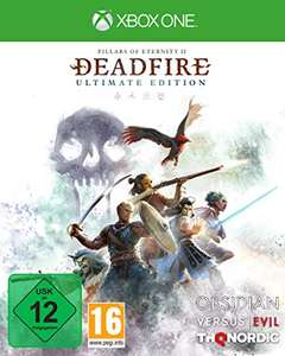 (Prime) Pillars of Eternity II: Deadfire Ultimate (Xbox One)