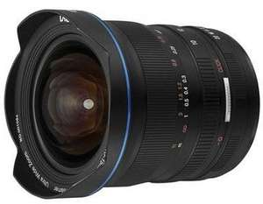 Venus Optics Laowa 10-18F4,5-5,6 Objektiv für Nikon Z Mount   Miss Numerique FR