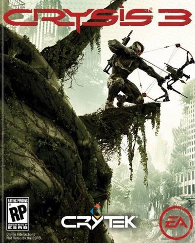 Crysis 3 Hunter Edition Origin key