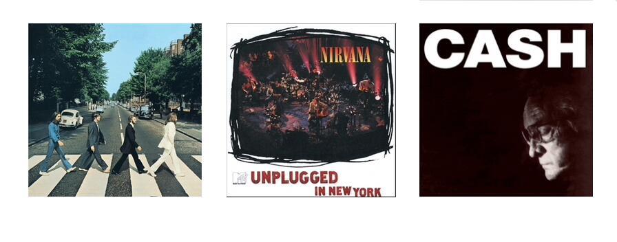 [Media Markt] Gönn dir Dienstag 20% auf ausgewählte Vinyls z.B. The Beatles - 1, Johnny Cash - American Iv, Nirvana - MTV Unp. In New York