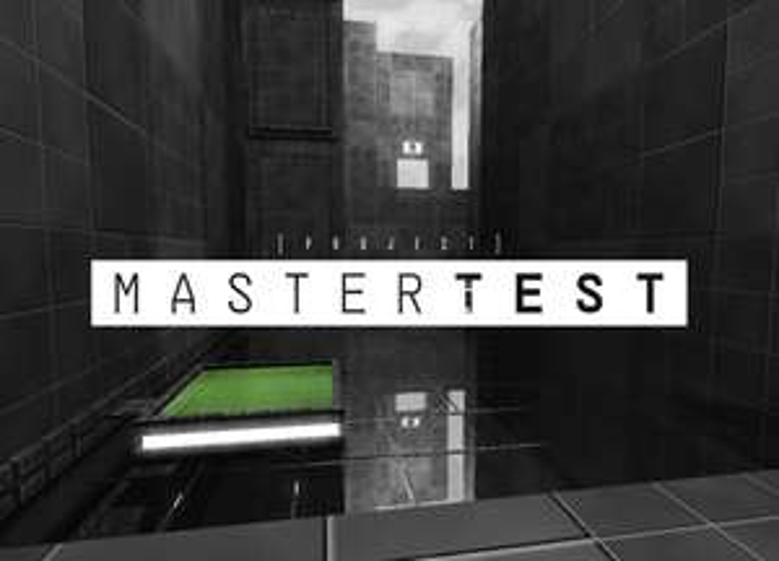 (PC) Mastertest (itch.io)