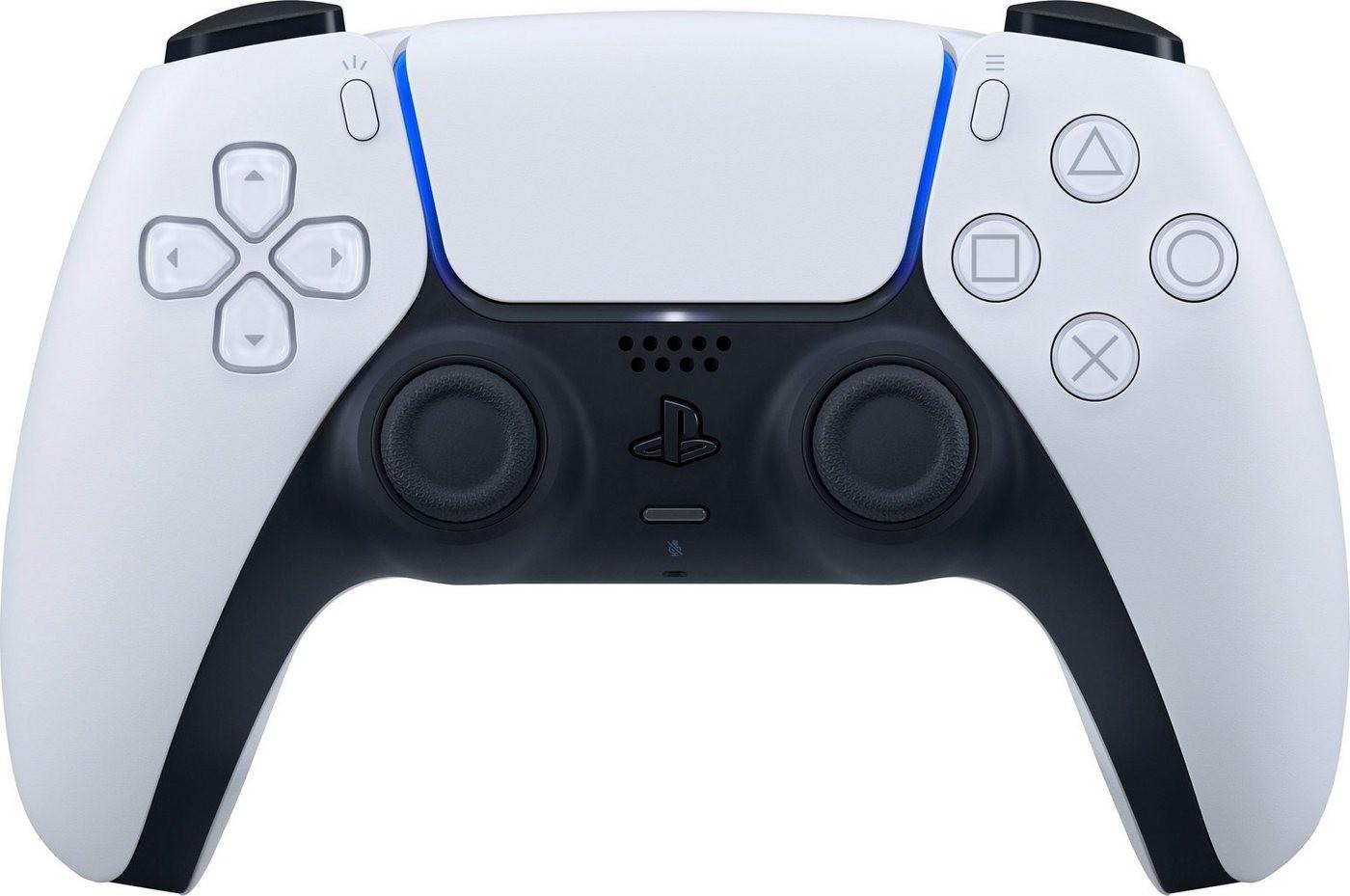 Sony PS5 DualSense Wireless Controller für 55,92€ inkl. Versandkosten