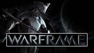 [Facebook] WARFRAME - Closed Beta Keys von Nvidia