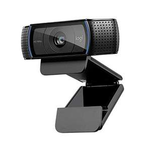 Logitech C920 HD Pro Webcam (Amazon.it)