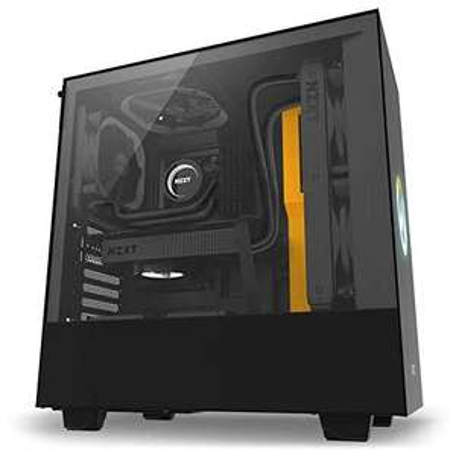 [Amazon] Nzxt Editioni H500 Overwatch Mid-Tower Case (Vorbestellung)