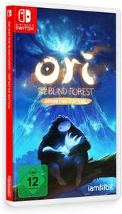 [Prime] Ori and the Blind Forest - Nintendo Switch