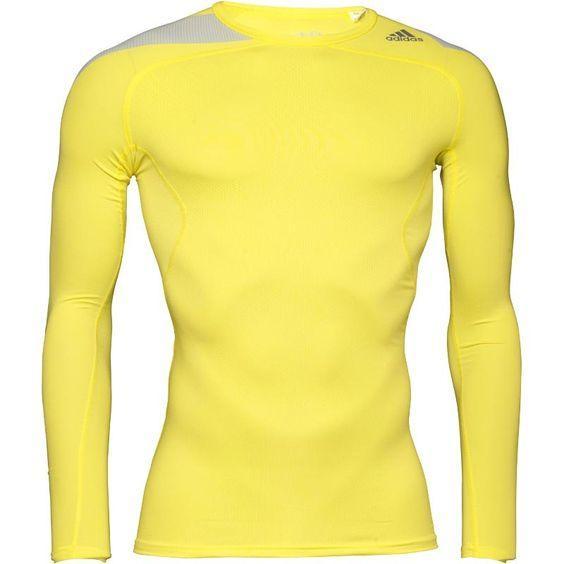Adidas Climacool Techfit Langarm Shirt für 17,90 Euro (nur in XL)