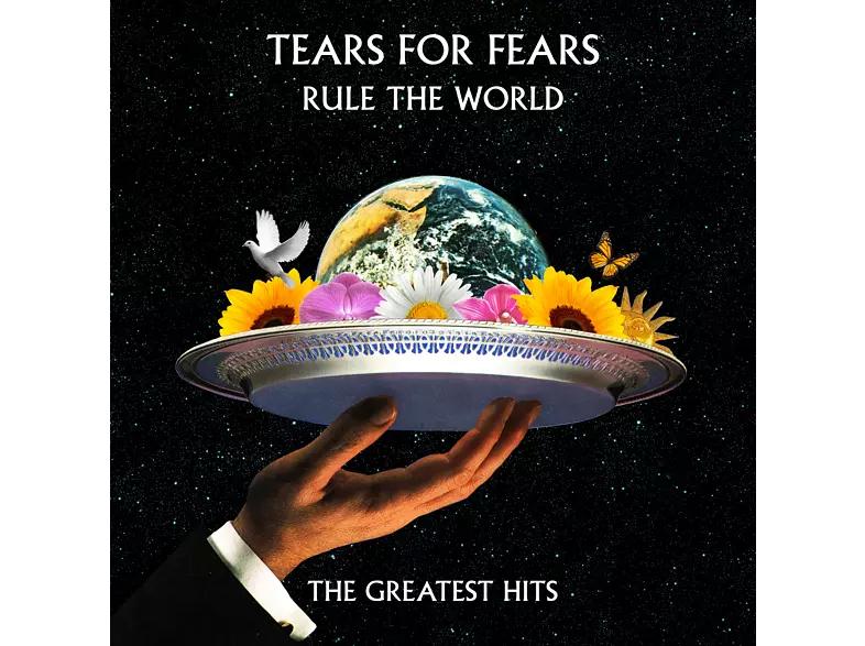Vinyl - Tears For Fears - Rule The World - The Greatest Hits [Marktabholung] - Sonst + 3€ Versand - Schallplatte