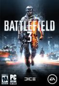 [Origin] Battlefield 3 für 7,50€ +  Premium Service für 14,50€ = BF3 Premium Edition für 22€ @Gamersgate.com (US)