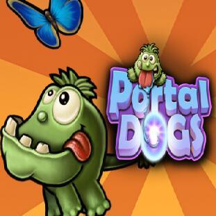 Portal Dogs (Android & IOS) kostenlos