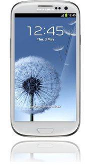 Samsung Galaxy S3 für 399€ lokal und online bei Base