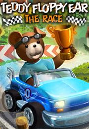 (STEAM) Teddy Floppy Ear The Race für 0.34€ @ Gamersgate