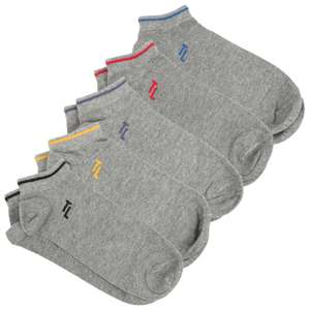 """15 Paar Tokyo Laundry Sneaker-Socken """"Northside"""" (Größe 36-40) [SportSpar]"""