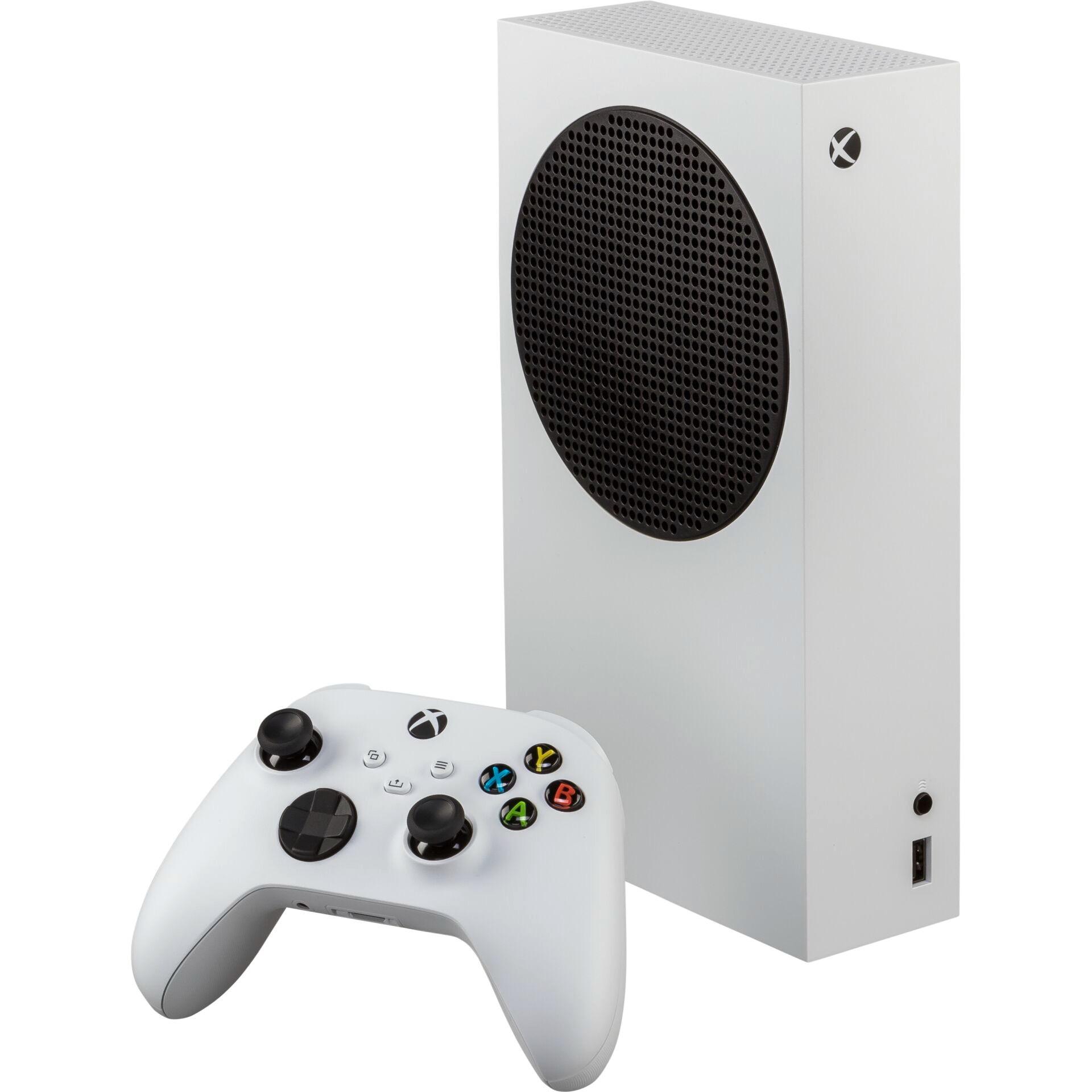 Xbox Series S Demoware