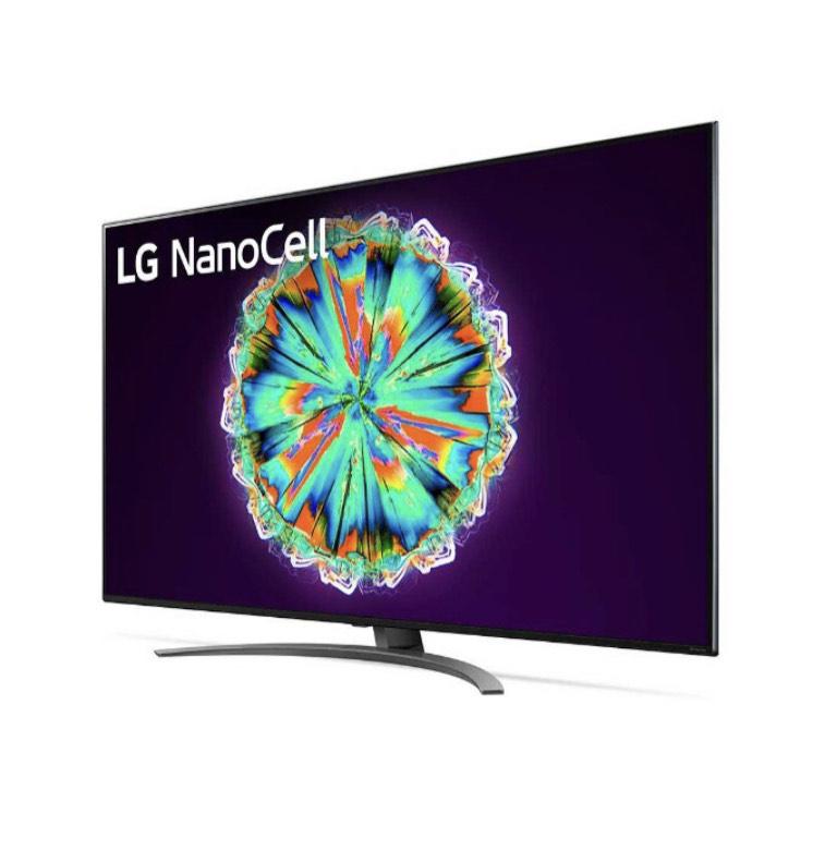 LG 55NANO917NA Nanocell TV (55 Zoll (138 cm), 4K UHD, HDMI 2.1