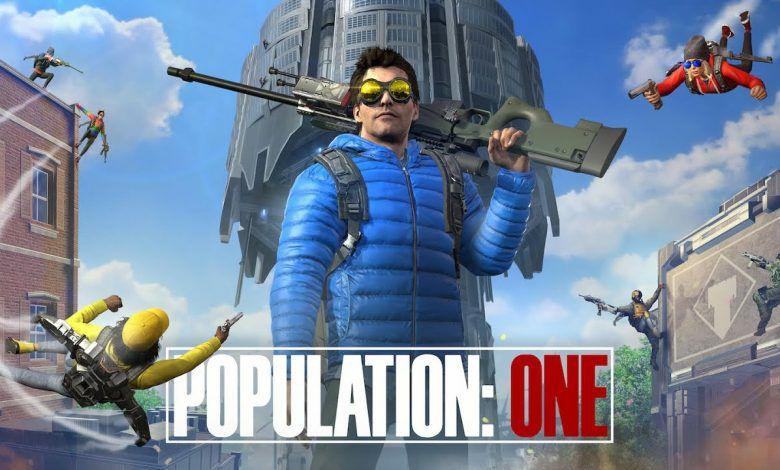 [Oculus Store] POPULATION: ONE für Oculus Quest (2) im Daily Deal