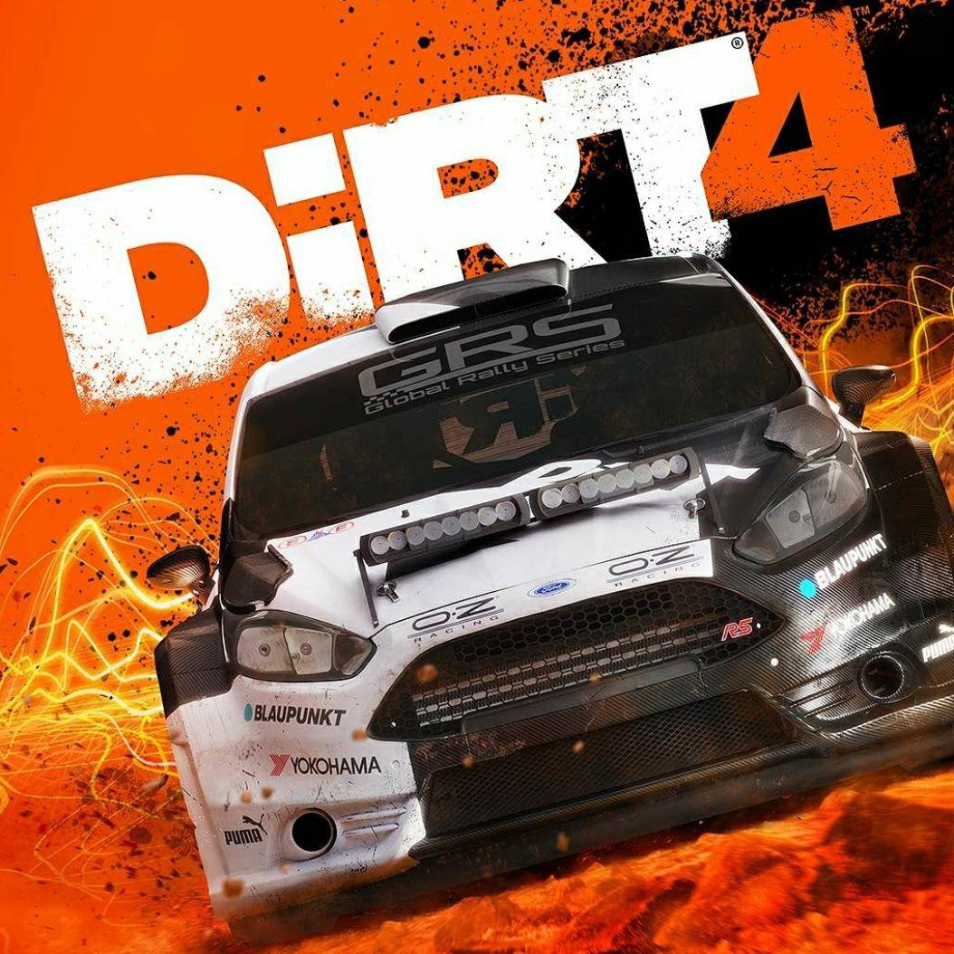 DiRT 4 (Steam) für 1.67€ (Fanatical)