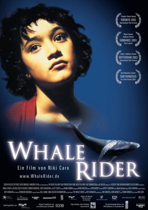 Whale Rider / kostenlos im Stream (Arte Mediathek)