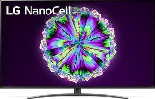 LG 65NANO816NA Nanocell TV (65 Zoll (164 cm), 4K UHD, Smart TV, Triple Tuner, HDR)