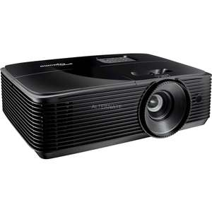 OPTOMA Beamer HD28E 3800 Lumen, 1:30000 Kontrast FULL HD