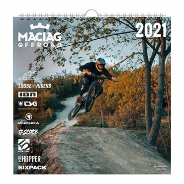MTB oder MX Kalender 2021 für 0,10€ + Versand
