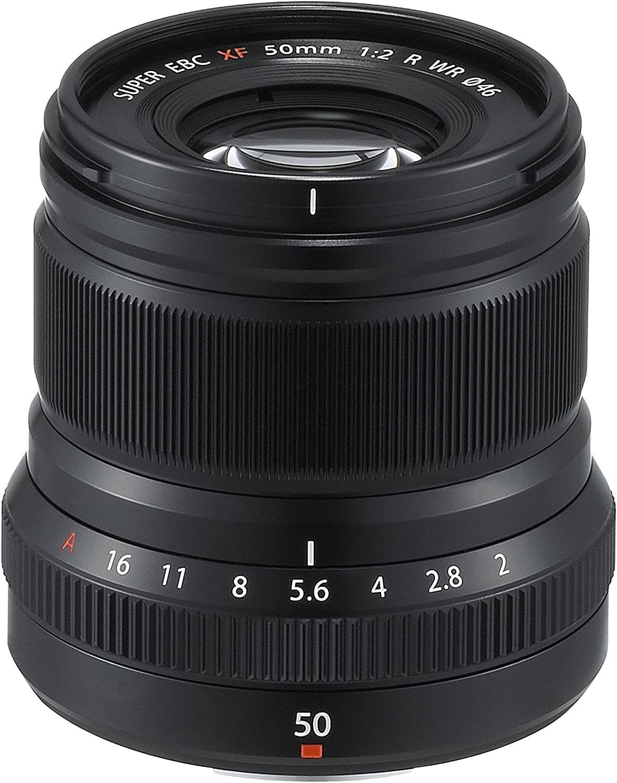 Fujifilm Fujinon XF50F2 Objektiv
