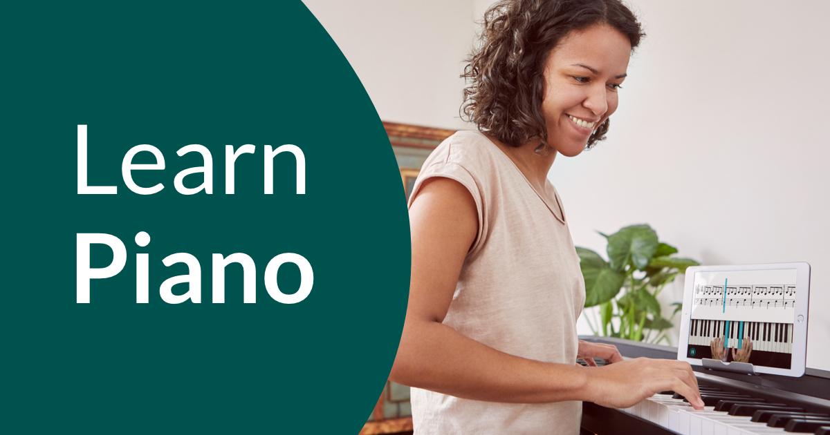 Skoove - Online Klavier lernen -70%